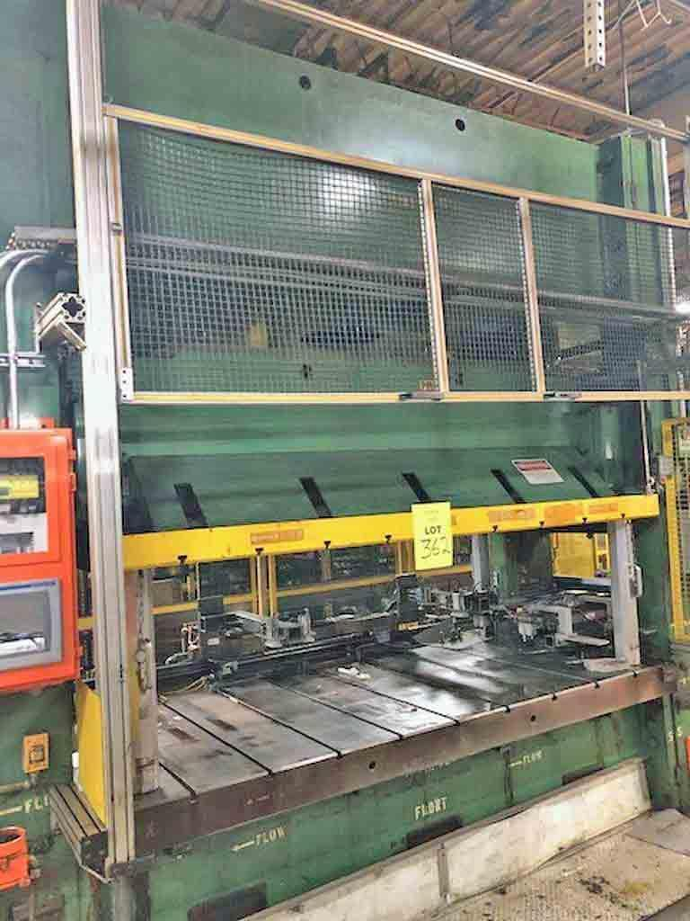 300 Ton Pacific Hydraulic Press
