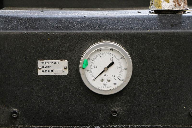 "12.6"" x 20"" Toyoda Model GE4P-50M CNC Plain Cylindrical Grinder"