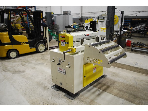 CHS Automation Servo Roll Feed 30
