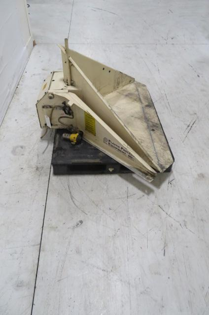 PPE Gaylord Used BT1600VB Box Tilter, 2,000 lbs. Capacity