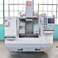 2002 Haas VF-2D Vertical Machining Center