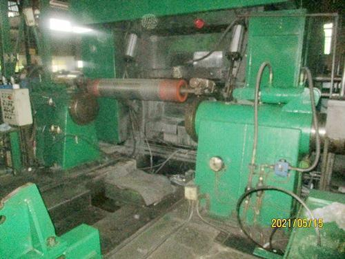 1370mm Loewy 4-HI Aluminum Cold Rolling Mill