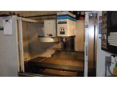 1995 FADAL VMC4020-HT VERTICAL MACHINING CENTER