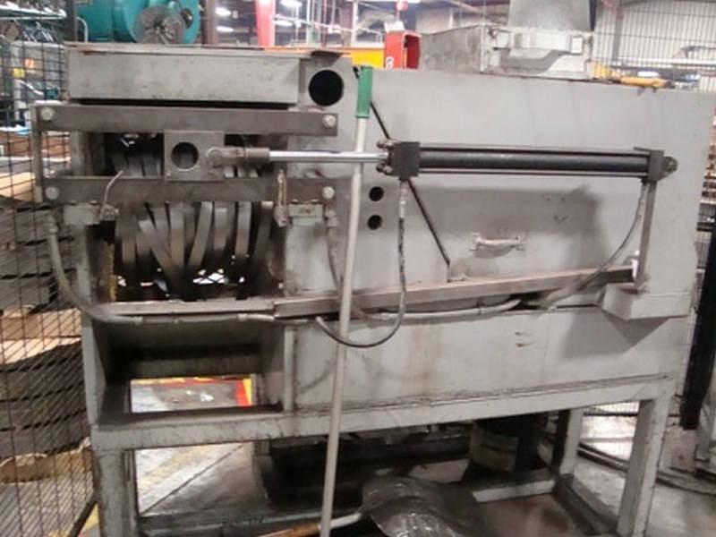 """1"""" x 0.075"""" Iowa Precision Scrap Winder"""