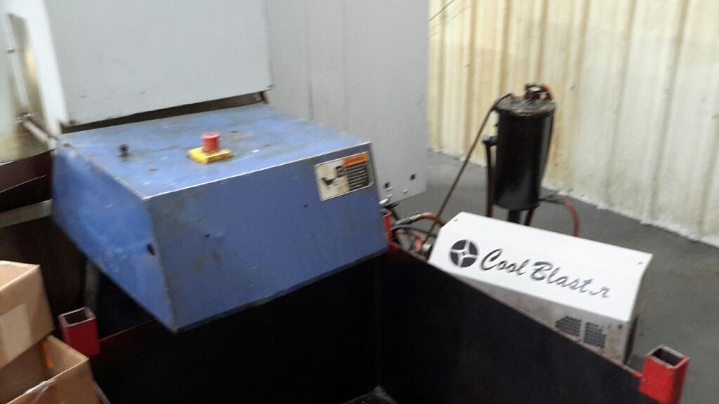 2004 Mori Seiki ZL-203SMC - CNC Horizontal Lathe