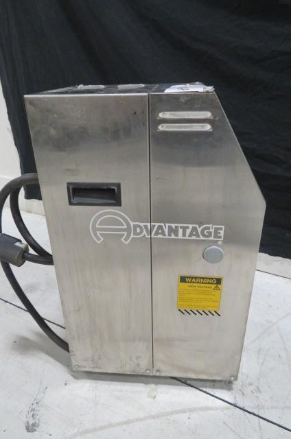 Advantage Sentra Used SK-1035ZHE-41D1 Mold Temperature Controller, 3/4hp. 10kw,  460V, Yr. 2005