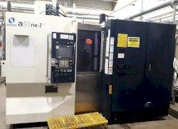 2014 Makino a51NX CNC Horizontal Machining Center