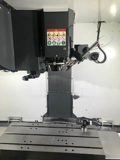2018 Haas DM-2 Vertical Machining Center