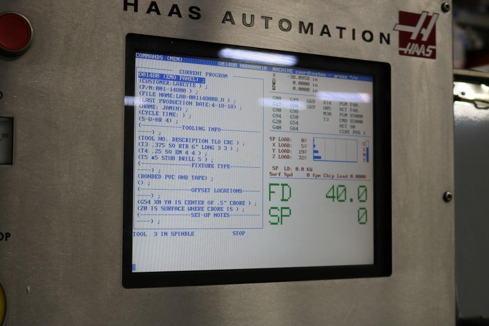 Haas VF6 (2006)