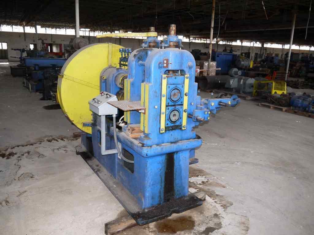 2 HI 1 Stand Custom Rolling Mill