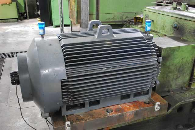 SKET UDZWG 1250 13 DIE WIRE DRAWING LINE WITH IN LINE ANNEALER AND COILER (13518)