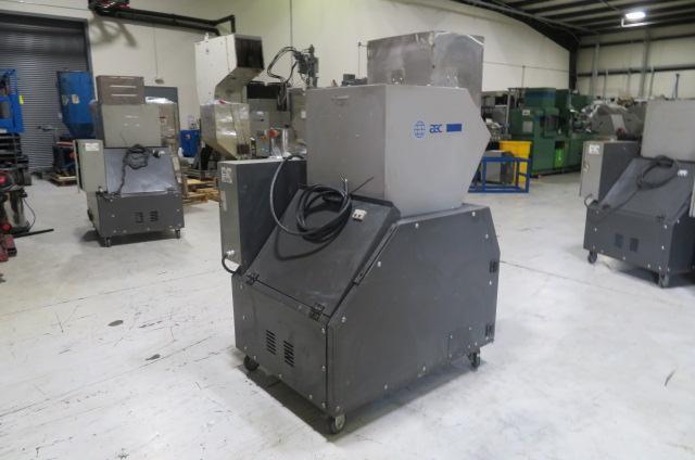 "AEC Used GP1018 Granulator, 18"" x 14.5"", 10hp, 460V, Yr. 2016"