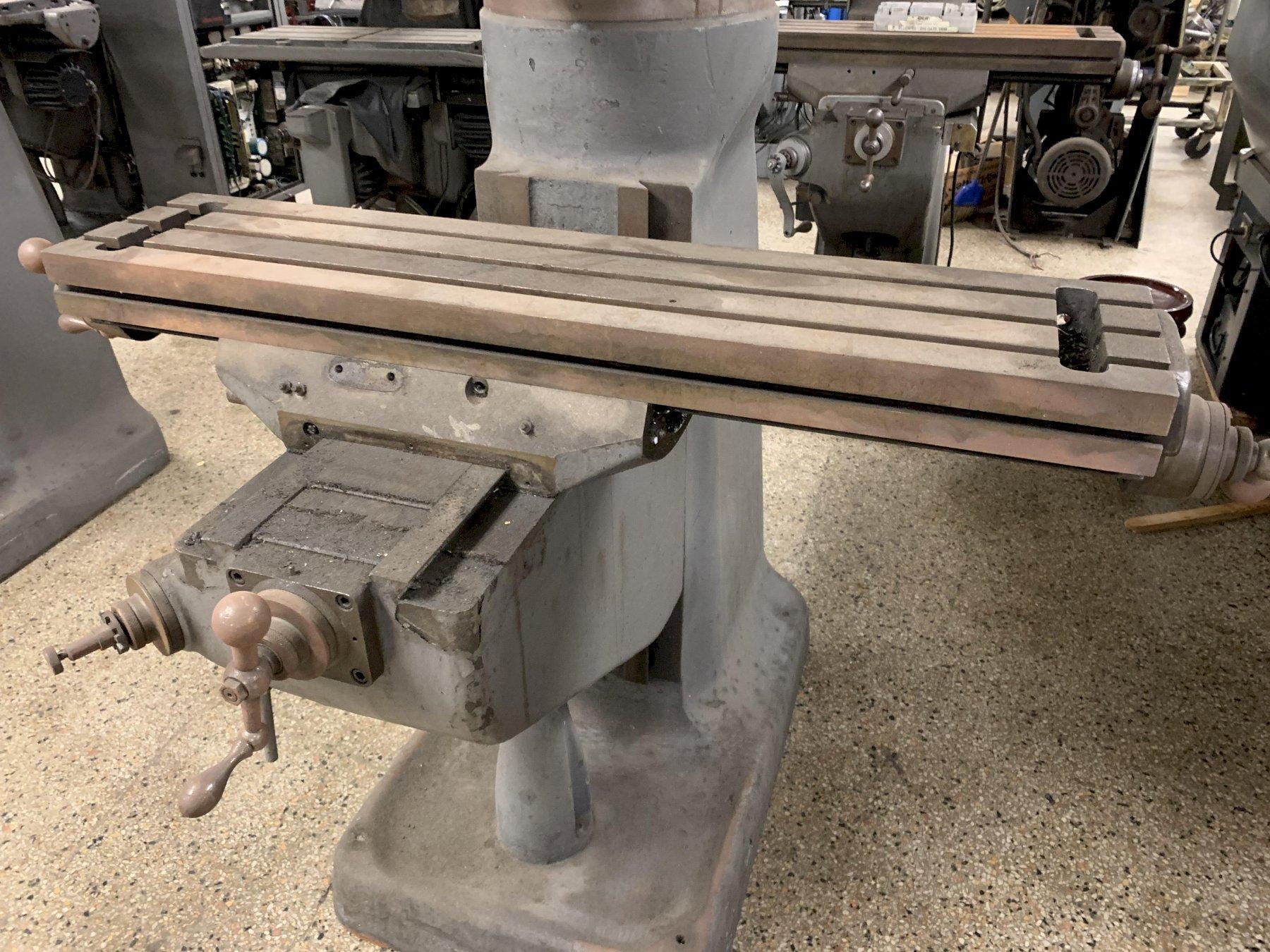 Bridgeport Mill Step Pulley - Parts Machine