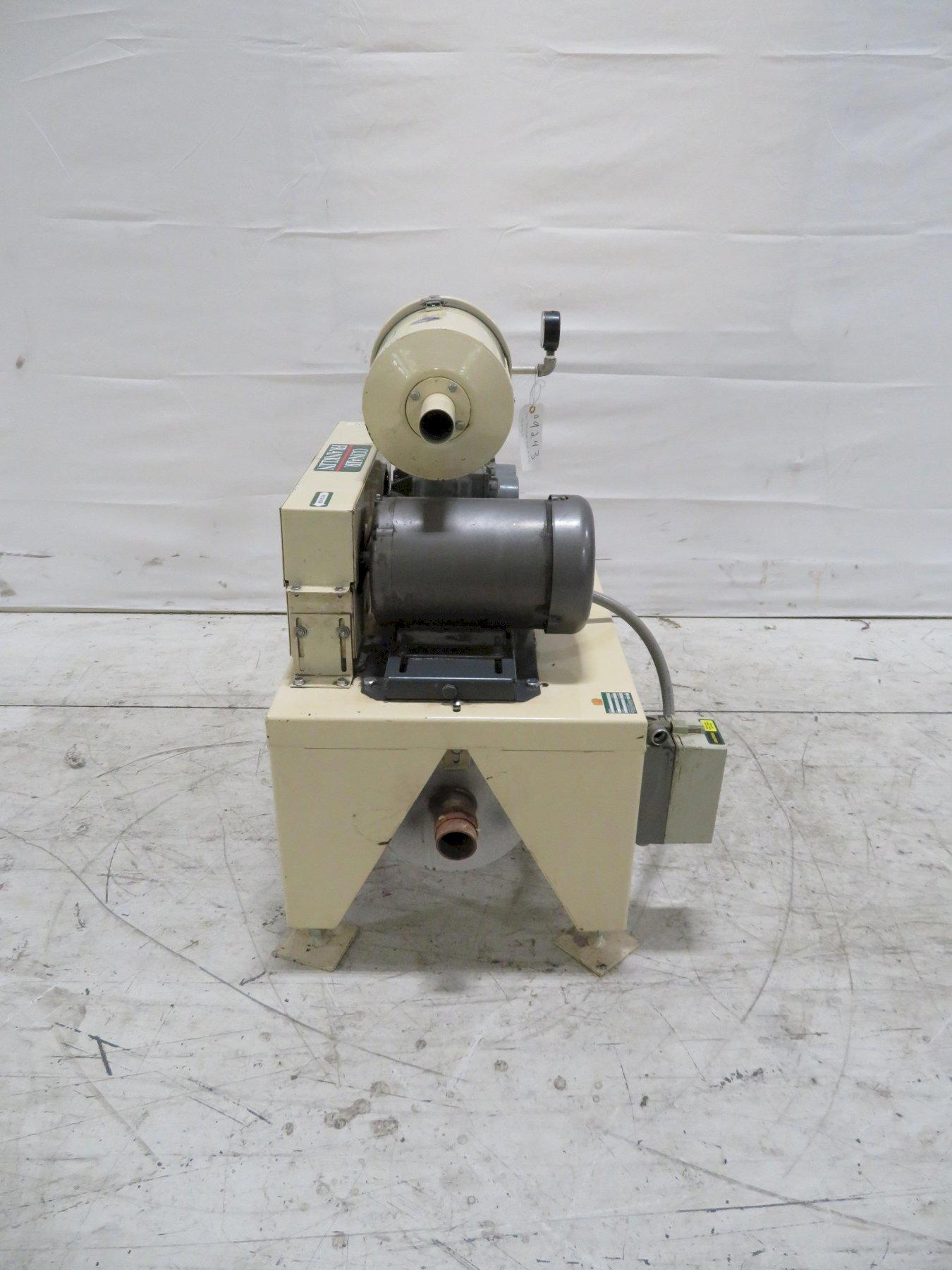 Conair Used Vacuum Pump, 5hp, 480V