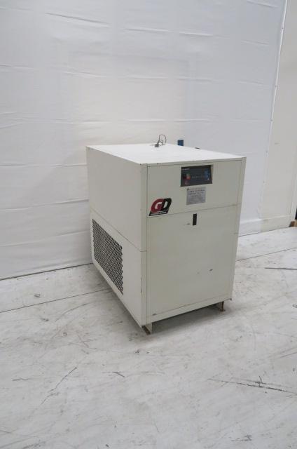 Gardner Denver Used RNC400A4C2 Compressed Air Dryer, 400CFM