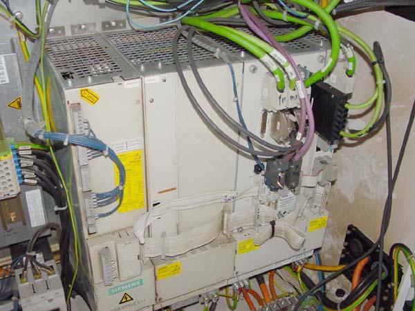 Cincinnati CFV-800 CNC Vertical Machining Center