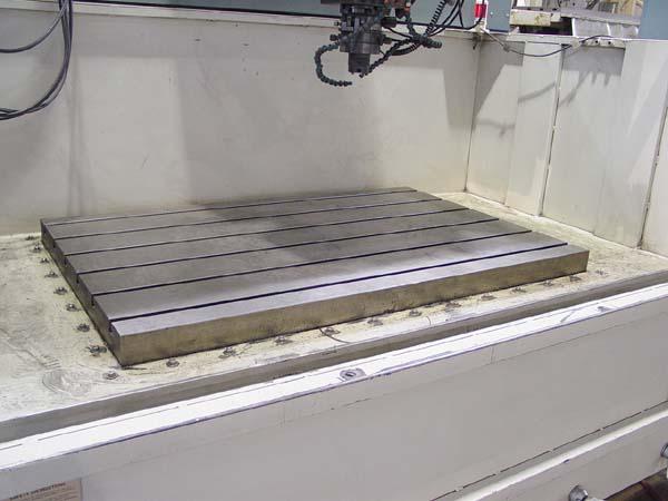 Joemars CNC Vertical Sinker Edm Machine
