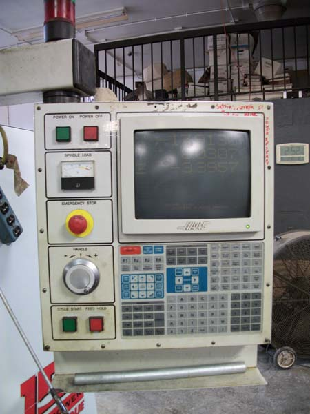 Haas VF-E CNC Vertical Machining Center