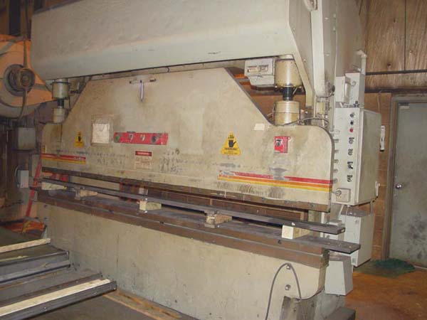 150 Ton X 12' Di-Acro Hydraulic Press Brake