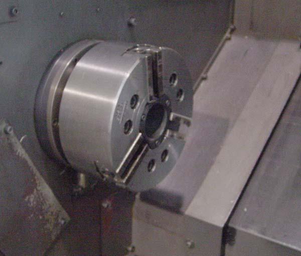 Okuma ES-L8 CNC Turning Center