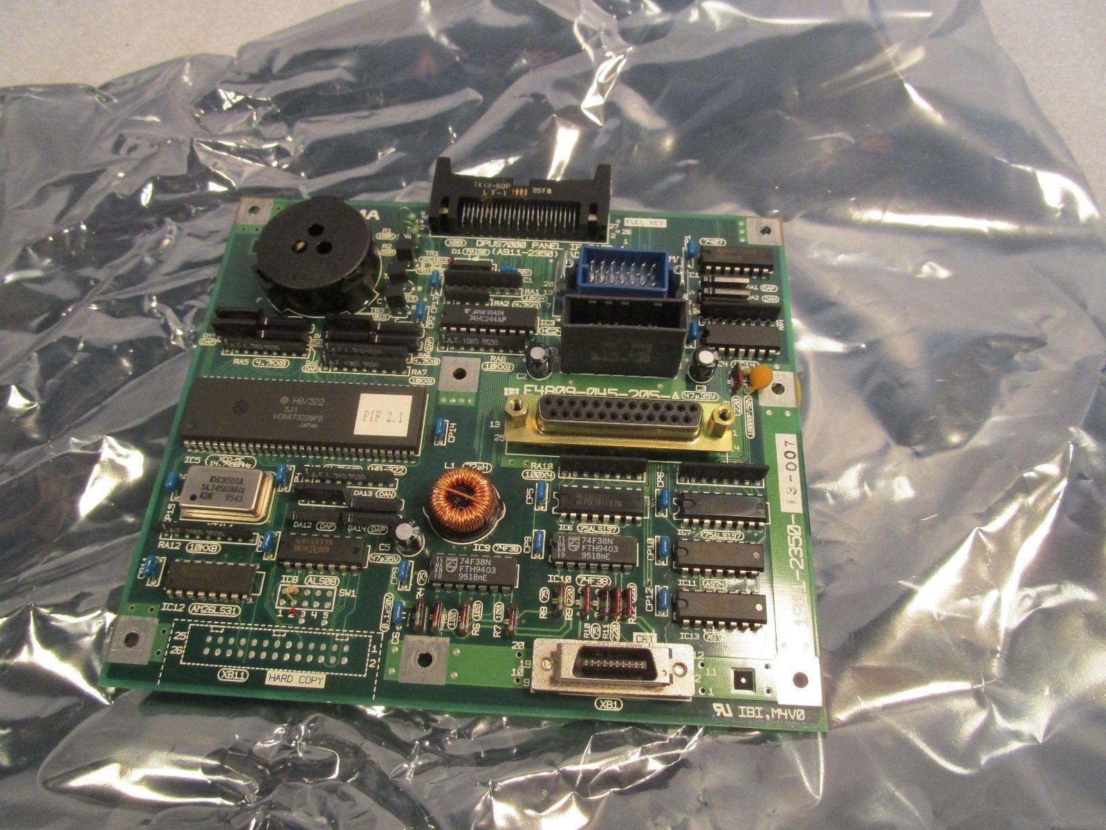 Okuma OSP 7000L OPUS IF Card 1911-2350-13-007