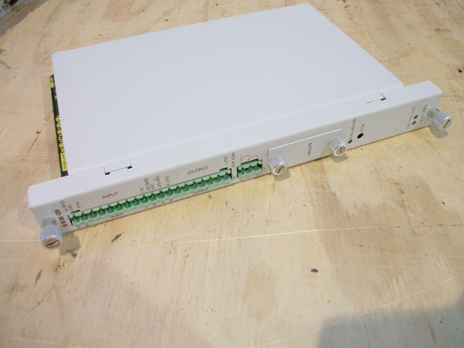 Honeywell CNC # 52-1061, 622-3010 CNC # 52-1061, 622-3010