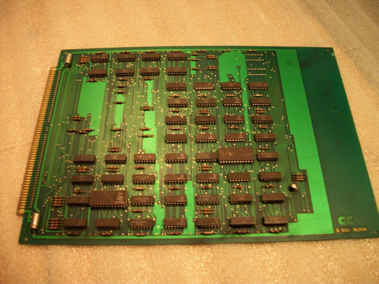 Acramatic Board 3-531-3525A