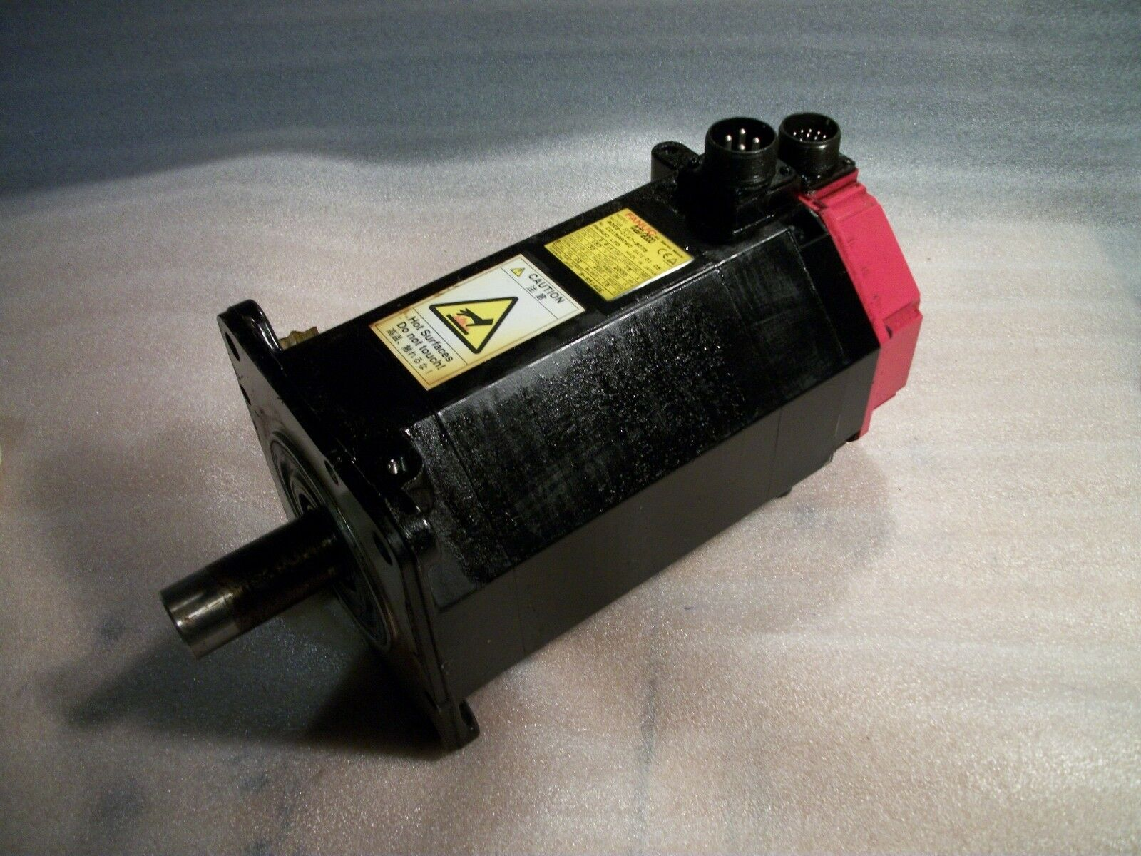 Fanuc Servo Motor A06B-0147-B075