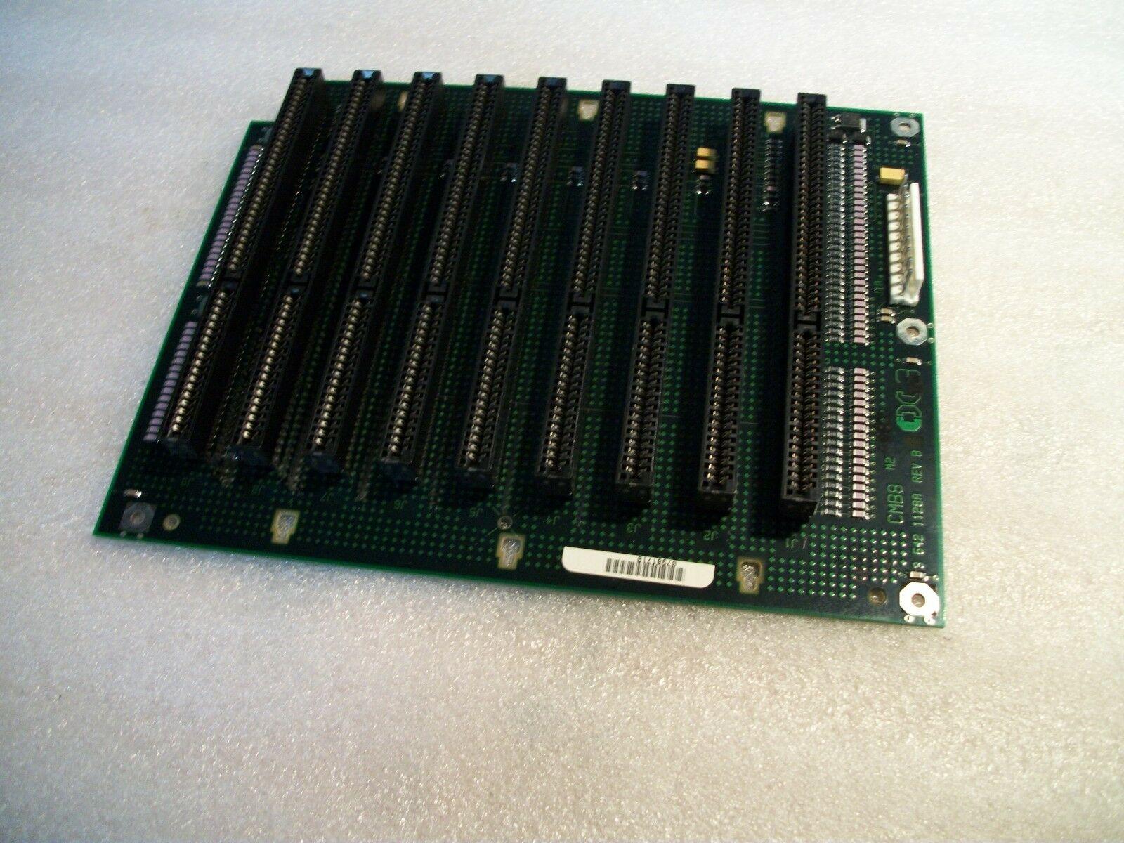 Cincinnati Milacron Siemens CNC Control Circuit Board CMB8 3-542-1128A