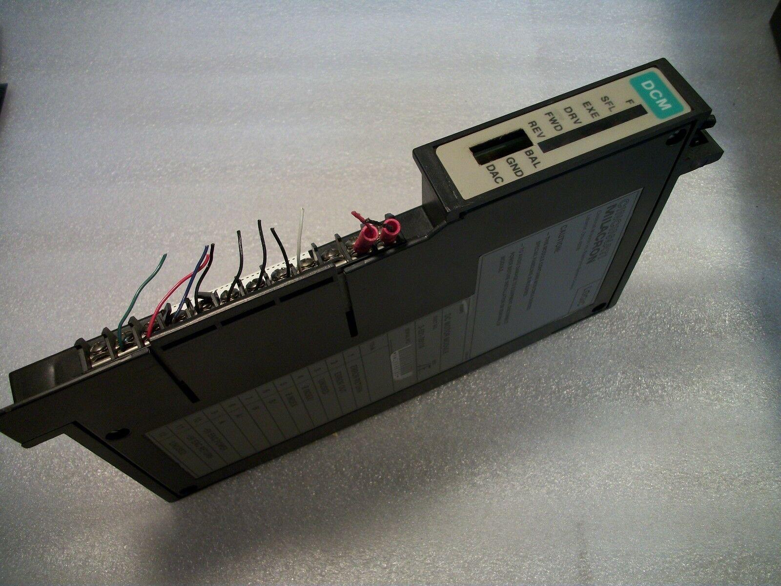 Cincinnati Milacron Siemens CNC Control Circuit I/O Board 3-531-3911A
