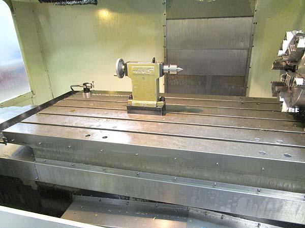 HAAS VF-6/50 CNC Vertical Machining Center