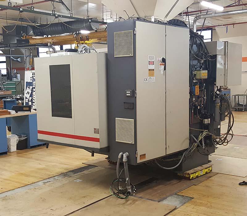Cincinnati Lancer-1000 CNC Vertical Machining Center