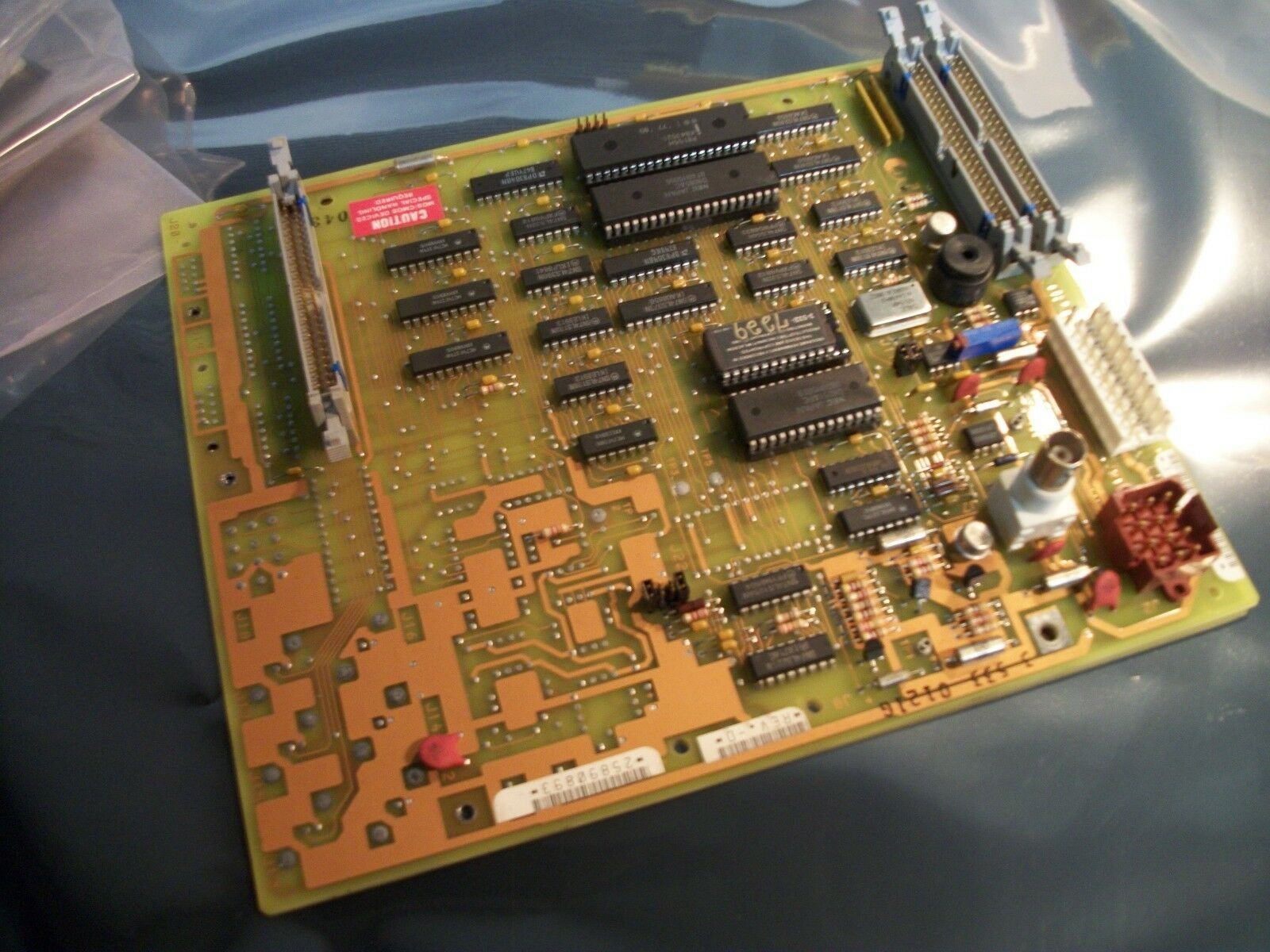 Cincinnati Acramatic OPI Board 3-533-0121G