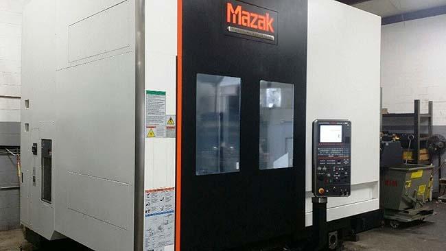 Mazak Mega Turn CNC Turning Center