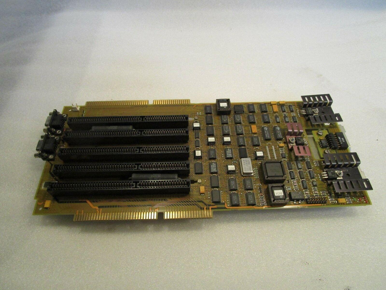 Cincinnati Siemens Acramatic 2100 CNC DV5 Board 3-542-1260A