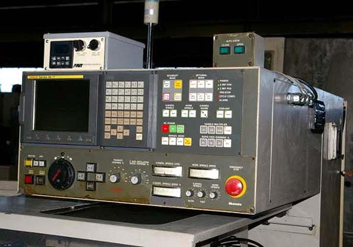 Okamoto Igm15Nc CNC Internal Grinder