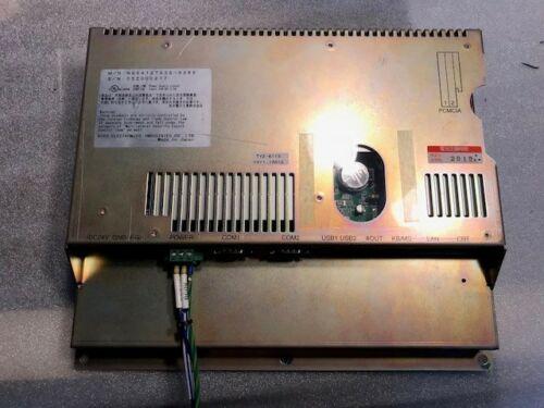 Koyo Electronics Operator Interface Panel NS6412TX3S-8355