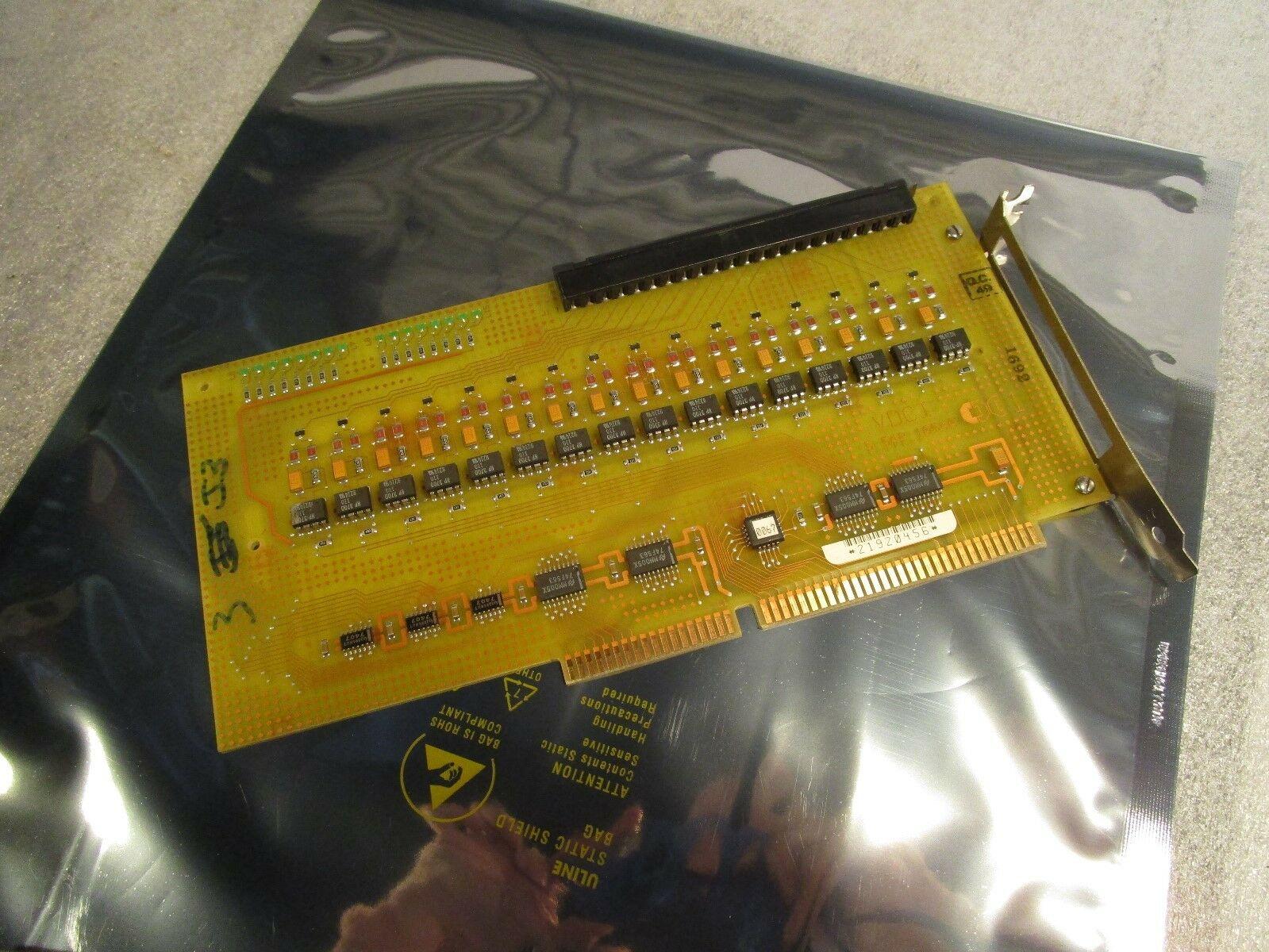 CMI I/O Board 3-542-1054A