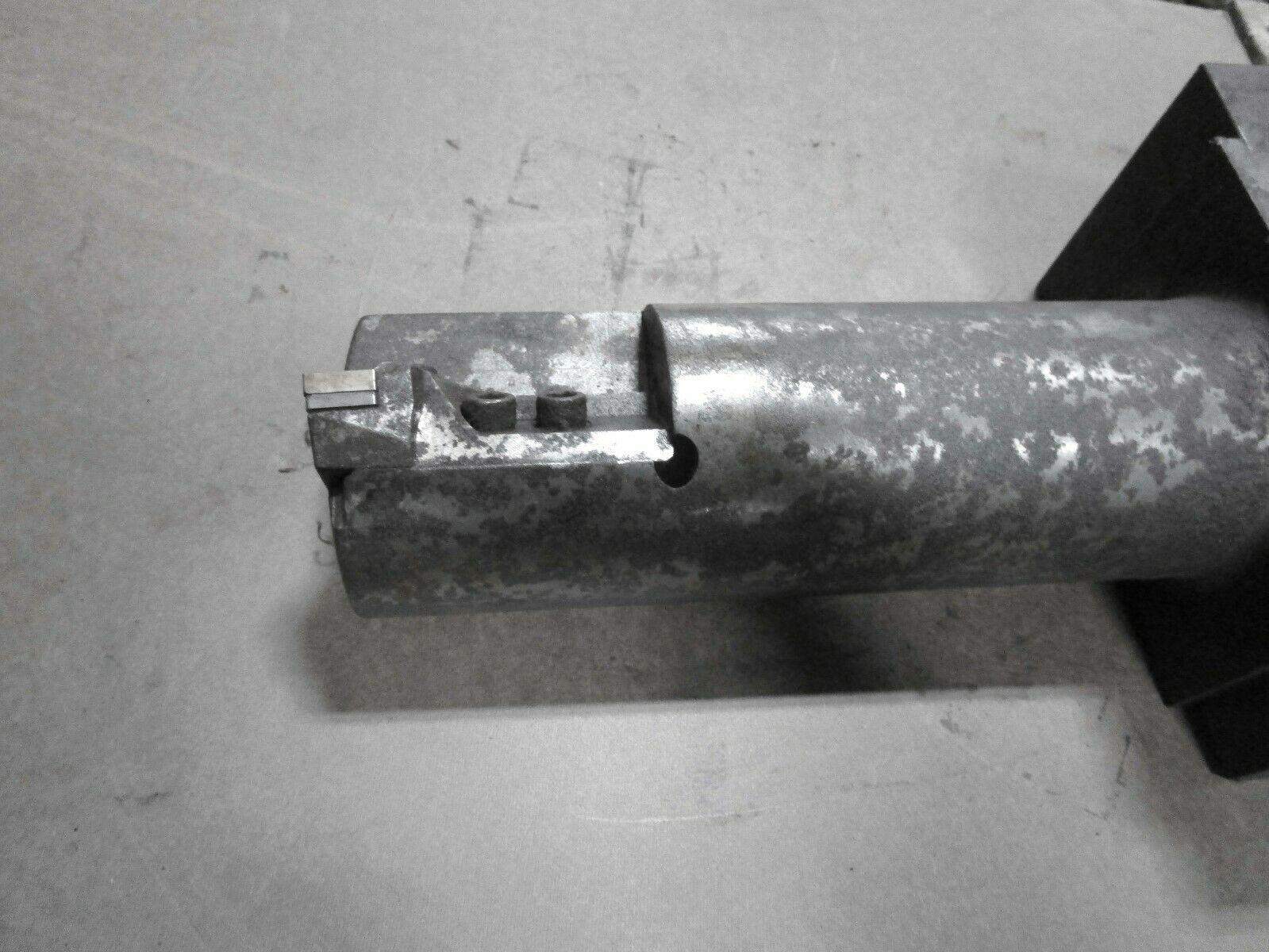 Bullard Tool Block Double Insert Boring Holder