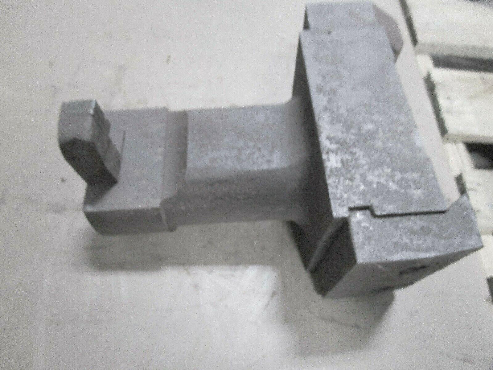 Bullard Tool Block Horizontal Stick Tool Holder