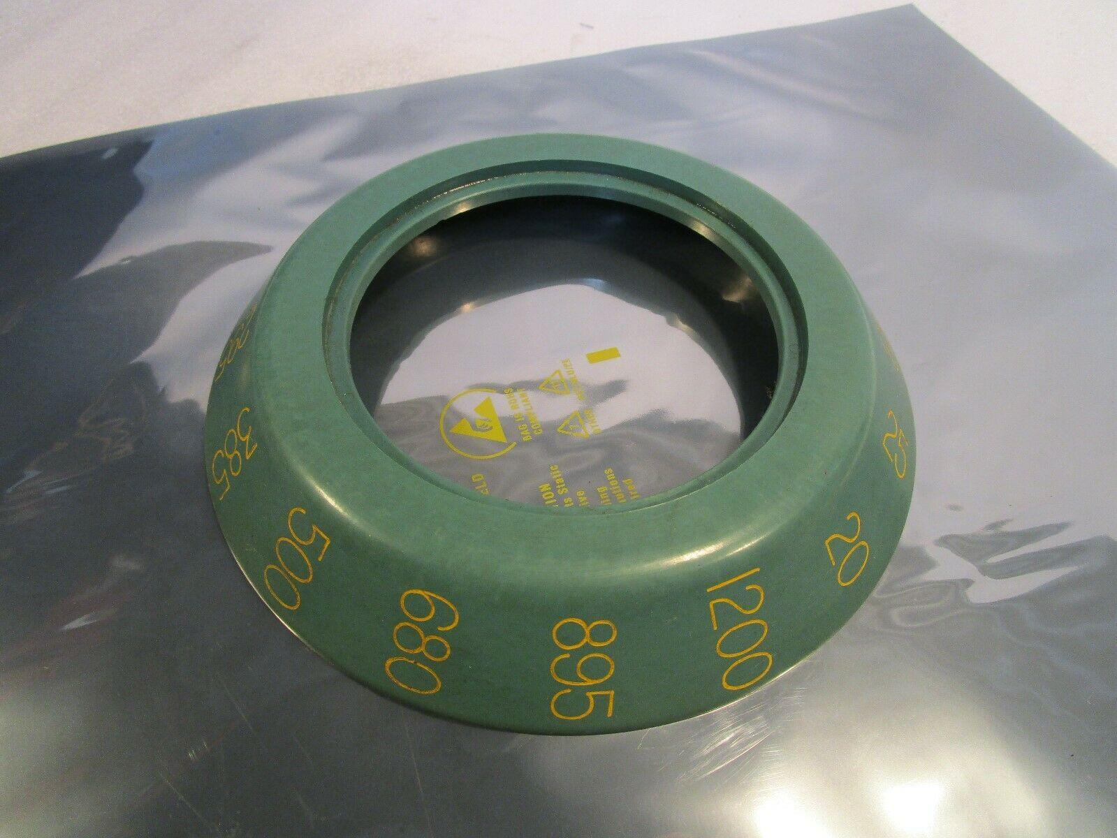 Cincinnati Dial Type Milling Machine Spindle RPM Indicator Dial Speed Indicator Dial 20-1200 RPM