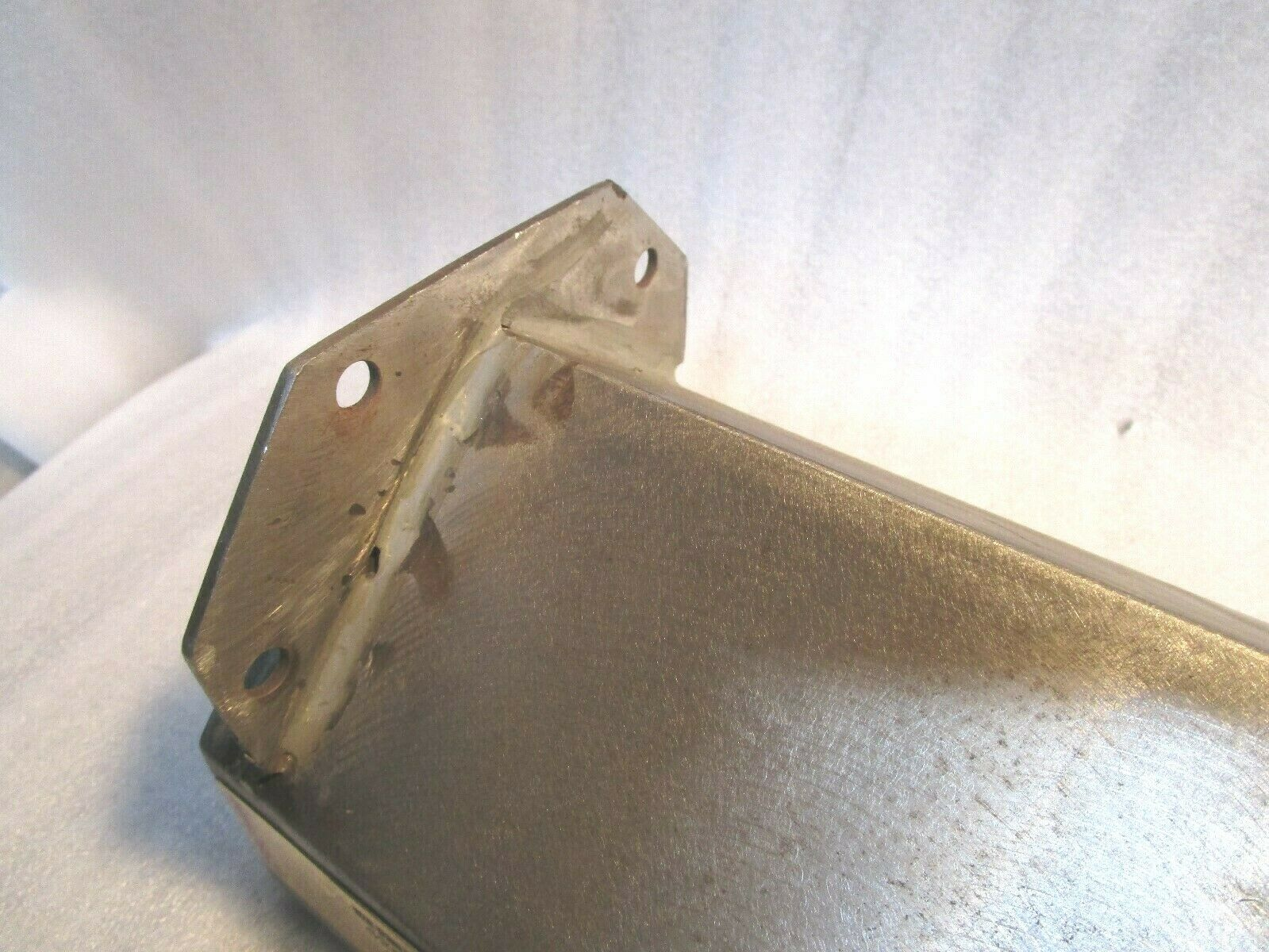Mazak Multiplex Front Z-Axis Way Cover # 03484601872 Rebuilt Refurbished by Buww