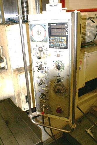 "4.3"" TOSHIBA BTD-11, TOSNUC 2 CNC"