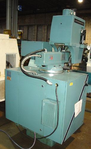 LAGUNMATIC 320, DELTA DYNAPATH CNC