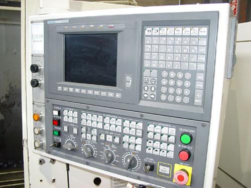 OKUMA ESV-4020, OSP U10M