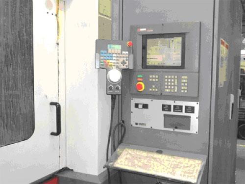 CINCINNATI MAXIM 630 6 PALLET, ACRAMATIC 2100 CNC