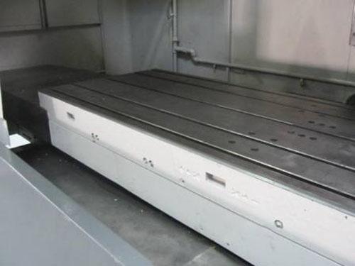 CINCINNATI V5-2000 5-AXIS, ACRAMATIC 2100 CNC
