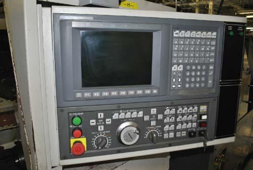 OKUMA HERITAGE ES-L10 II, OSP U10L CNC