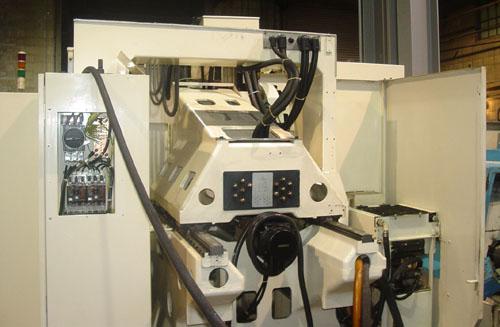 OKUMA MX-55VA, OSP 700M CNC