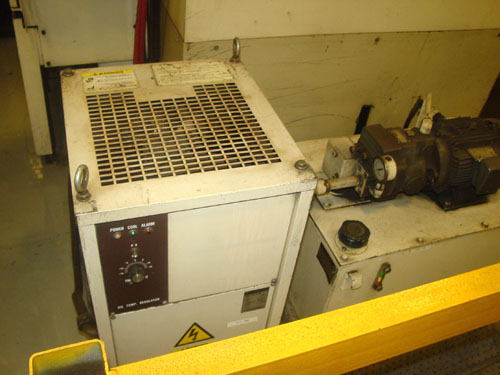 TOSHIBA BMC-1000, TOSNUC 888 CNC